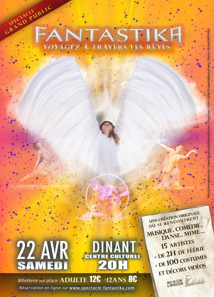2017 Dinant Belgique