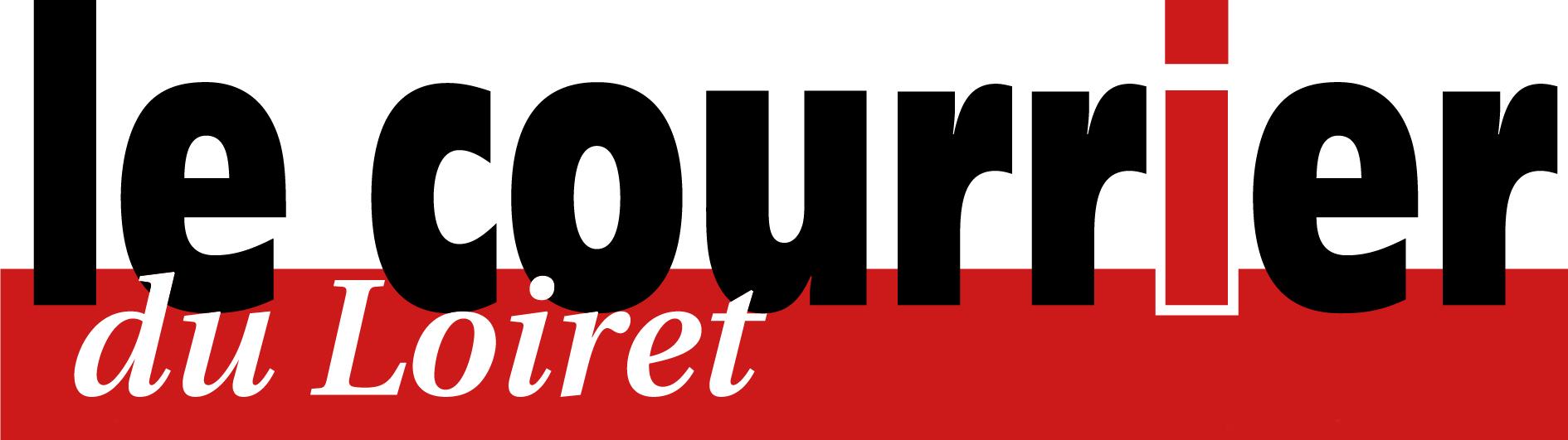 Logo lecourrierduloiret